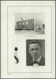 Page 8, 1923 Edition, East Lansing High School - Ceniad Yearbook (East Lansing, MI) online yearbook collection