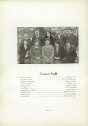 Page 10, 1925 Edition, East Lansing High School - Ceniad Yearbook (East Lansing, MI) online yearbook collection