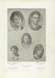 Page 15, 1925 Edition, East Lansing High School - Ceniad Yearbook (East Lansing, MI) online yearbook collection