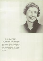 Page 11, 1937 Edition, East Lansing High School - Ceniad Yearbook (East Lansing, MI) online yearbook collection