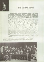 Page 12, 1937 Edition, East Lansing High School - Ceniad Yearbook (East Lansing, MI) online yearbook collection