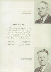 Page 15, 1937 Edition, East Lansing High School - Ceniad Yearbook (East Lansing, MI) online yearbook collection