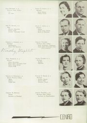 Page 17, 1937 Edition, East Lansing High School - Ceniad Yearbook (East Lansing, MI) online yearbook collection