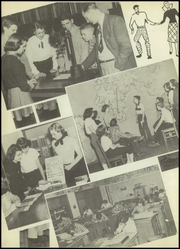 Page 8, 1952 Edition, East Lansing High School - Ceniad Yearbook (East Lansing, MI) online yearbook collection