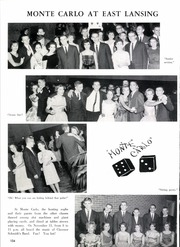 Page 130, 1961 Edition, East Lansing High School - Ceniad Yearbook (East Lansing, MI) online yearbook collection