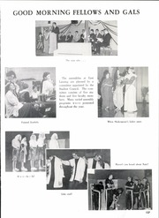 Page 133, 1961 Edition, East Lansing High School - Ceniad Yearbook (East Lansing, MI) online yearbook collection