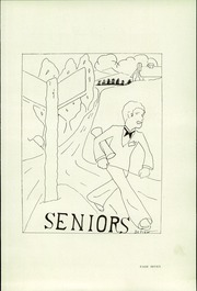 Page 9, 1929 Edition, Perry High School - Rambler Yearbook (Perry, MI) online yearbook collection