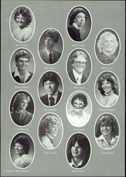 Page 10, 1983 Edition, Perry High School - Rambler Yearbook (Perry, MI) online yearbook collection