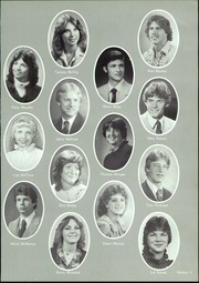 Page 11, 1983 Edition, Perry High School - Rambler Yearbook (Perry, MI) online yearbook collection