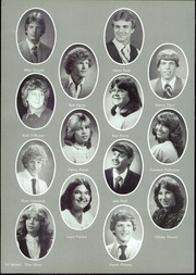 Page 12, 1983 Edition, Perry High School - Rambler Yearbook (Perry, MI) online yearbook collection