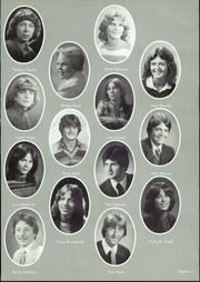 Page 13, 1983 Edition, Perry High School - Rambler Yearbook (Perry, MI) online yearbook collection
