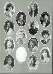 Page 14, 1983 Edition, Perry High School - Rambler Yearbook (Perry, MI) online yearbook collection