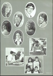 Page 15, 1983 Edition, Perry High School - Rambler Yearbook (Perry, MI) online yearbook collection