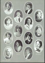 Page 6, 1983 Edition, Perry High School - Rambler Yearbook (Perry, MI) online yearbook collection