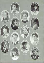 Page 7, 1983 Edition, Perry High School - Rambler Yearbook (Perry, MI) online yearbook collection