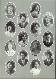 Page 8, 1983 Edition, Perry High School - Rambler Yearbook (Perry, MI) online yearbook collection