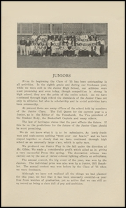 Page 23, 1934 Edition, Marysville High School - Viking Yearbook (Marysville, MI) online yearbook collection