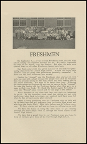 Page 28, 1934 Edition, Marysville High School - Viking Yearbook (Marysville, MI) online yearbook collection