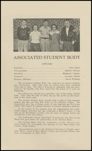 Page 30, 1934 Edition, Marysville High School - Viking Yearbook (Marysville, MI) online yearbook collection