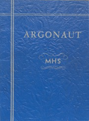 Marysville High School - Viking Yearbook (Marysville, MI) online yearbook collection, 1946 Edition, Page 1