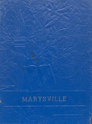 Marysville High School - Viking Yearbook (Marysville, MI) online yearbook collection, 1948 Edition, Page 1