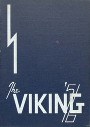Marysville High School - Viking Yearbook (Marysville, MI) online yearbook collection, 1956 Edition, Page 1