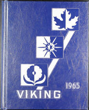 Marysville High School - Viking Yearbook (Marysville, MI) online yearbook collection, 1965 Edition, Page 1