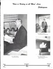 Page 13, 1965 Edition, Marysville High School - Viking Yearbook (Marysville, MI) online yearbook collection