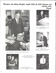 Page 14, 1965 Edition, Marysville High School - Viking Yearbook (Marysville, MI) online yearbook collection