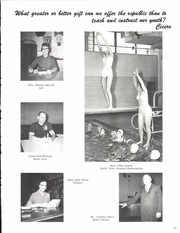 Page 15, 1965 Edition, Marysville High School - Viking Yearbook (Marysville, MI) online yearbook collection