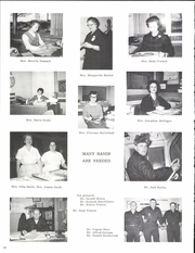 Page 16, 1965 Edition, Marysville High School - Viking Yearbook (Marysville, MI) online yearbook collection
