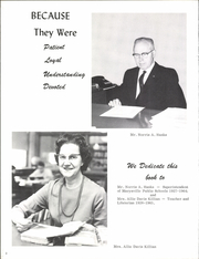 Page 6, 1965 Edition, Marysville High School - Viking Yearbook (Marysville, MI) online yearbook collection