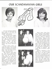 Page 8, 1965 Edition, Marysville High School - Viking Yearbook (Marysville, MI) online yearbook collection