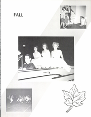 Page 9, 1965 Edition, Marysville High School - Viking Yearbook (Marysville, MI) online yearbook collection