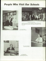 Page 7, 1969 Edition, Marysville High School - Viking Yearbook (Marysville, MI) online yearbook collection