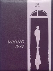 1973 Edition, Marysville High School - Viking Yearbook (Marysville, MI)