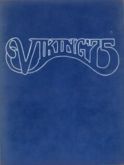 1975 Edition, Marysville High School - Viking Yearbook (Marysville, MI)