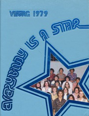 1979 Edition, Marysville High School - Viking Yearbook (Marysville, MI)