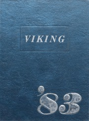 1983 Edition, Marysville High School - Viking Yearbook (Marysville, MI)