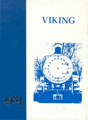 1984 Edition, Marysville High School - Viking Yearbook (Marysville, MI)
