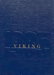 1985 Edition, Marysville High School - Viking Yearbook (Marysville, MI)