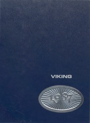 1987 Edition, Marysville High School - Viking Yearbook (Marysville, MI)