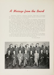 Page 14, 1948 Edition, Holland Christian High School - Footprints Yearbook (Holland, MI) online yearbook collection