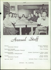 Page 11, 1961 Edition, National Mine High School - Tower Yearbook (National Mine, MI) online yearbook collection