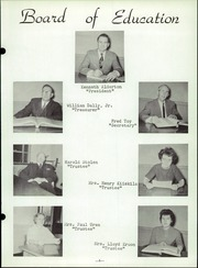 Page 17, 1961 Edition, National Mine High School - Tower Yearbook (National Mine, MI) online yearbook collection