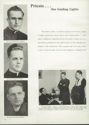 Page 14, 1949 Edition, St Joseph High School - Magnet Yearbook (Saginaw, MI) online yearbook collection