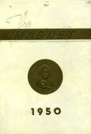 1950 Edition, St Joseph High School - Magnet Yearbook (Saginaw, MI)