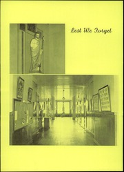 St Joseph High School - Magnet Yearbook (Saginaw, MI) online yearbook collection, 1950 Edition, Page 88