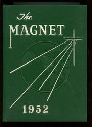 1952 Edition, St Joseph High School - Magnet Yearbook (Saginaw, MI)