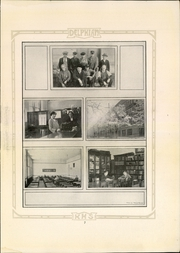 Page 11, 1924 Edition, Central High School - Delphian Yearbook (Kalamazoo, MI) online yearbook collection